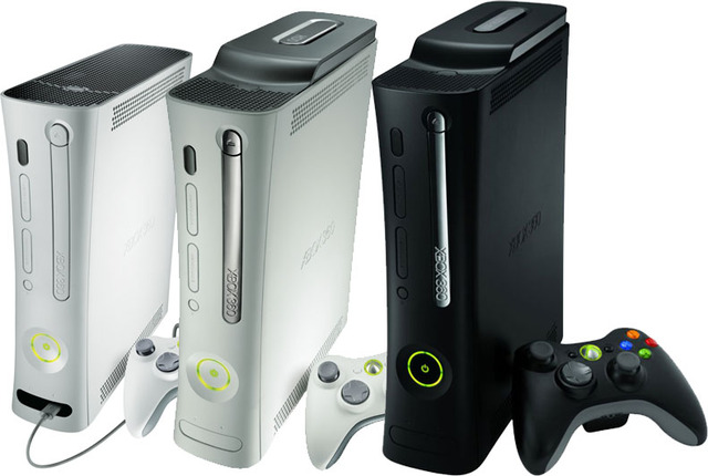 I HAVE A XBOX 360