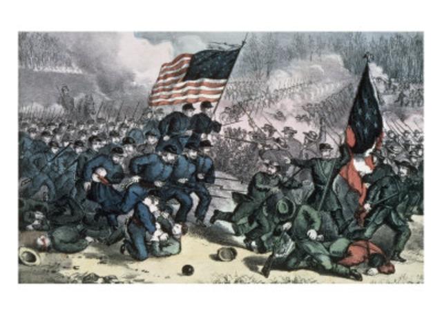 2nd Battle of Bull Run