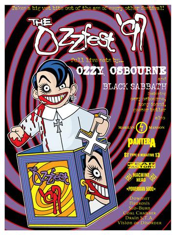 Ozzfest '97