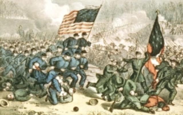 Battle of Bull Run (1st)