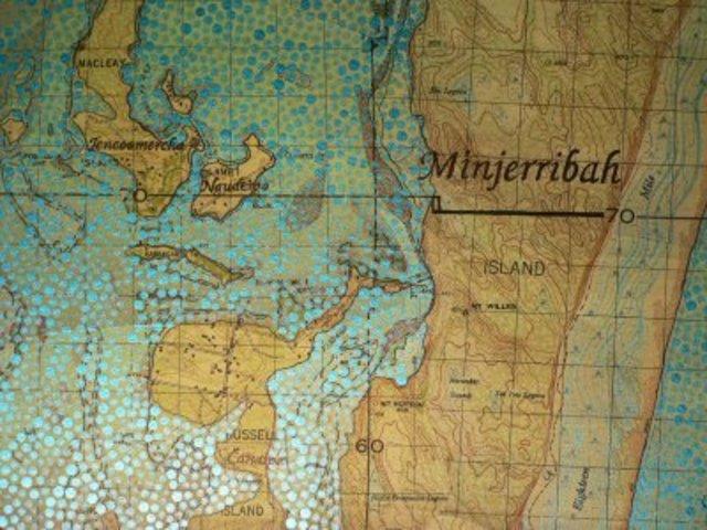 Minjerribah renamed