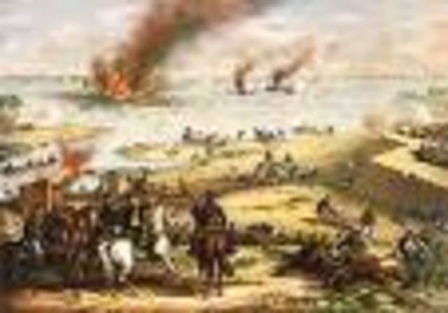 Battle of Hamptom Roads