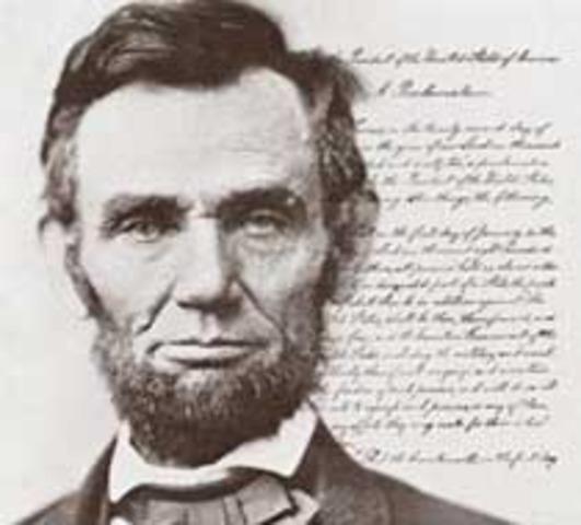 Ratification of 13th Amendment