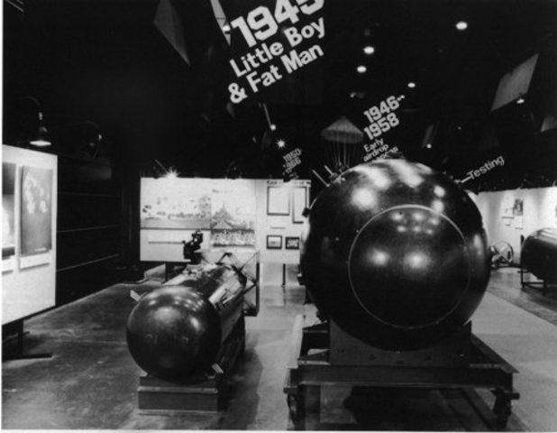 Nagasaki is bombed.