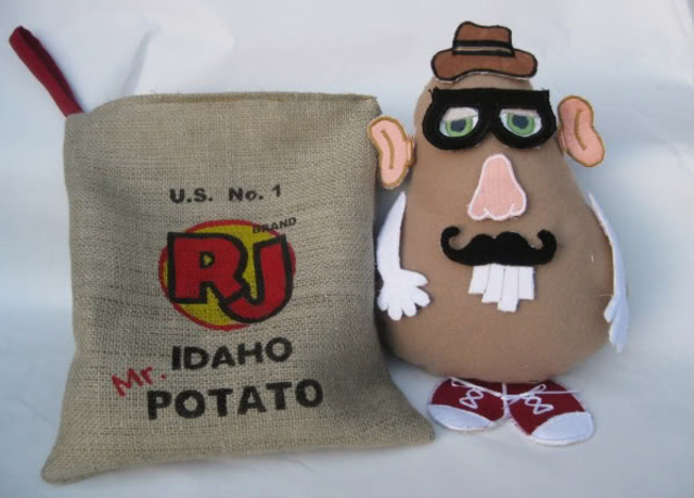 Mr.Potato