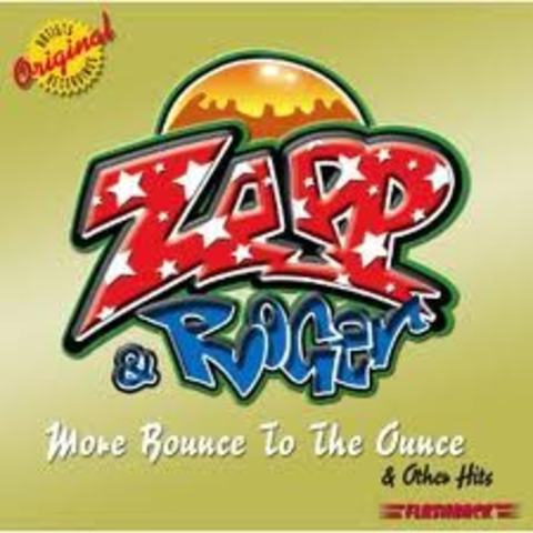 """""""More Bounce To The Ounce"""" (Zapp)"""