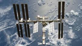 INTERNATIONAL SPACE STATION (ISS) stephen.cumiskey timeline
