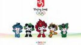 Jessica & Joanna 's Olympic Timeline