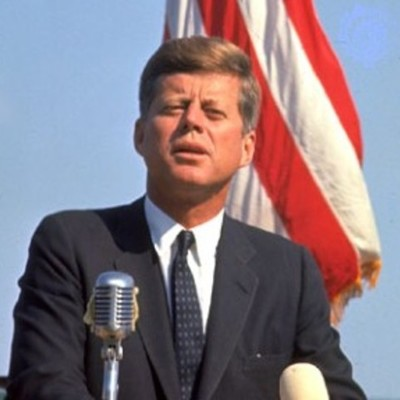 JFK Administration timeline