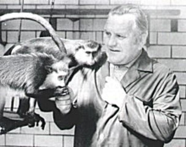 S. Nützsche wird Tierparkleiter