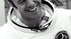 First american to go into space (allen Shepard timeline