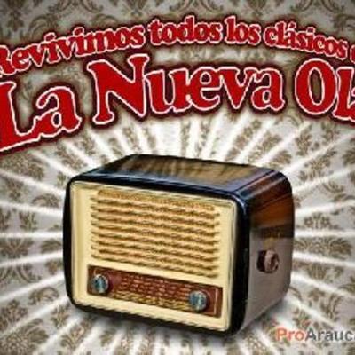 Nueva Ola Chilena timeline