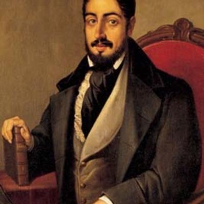 Vida de Mariano José de Larra timeline