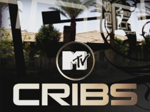Mtv Cribs first aired