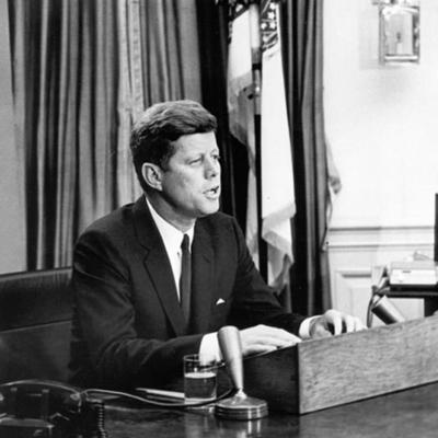 JFK administartion timeline