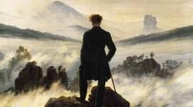 literatura del romanticisme fins a la posguerra timeline