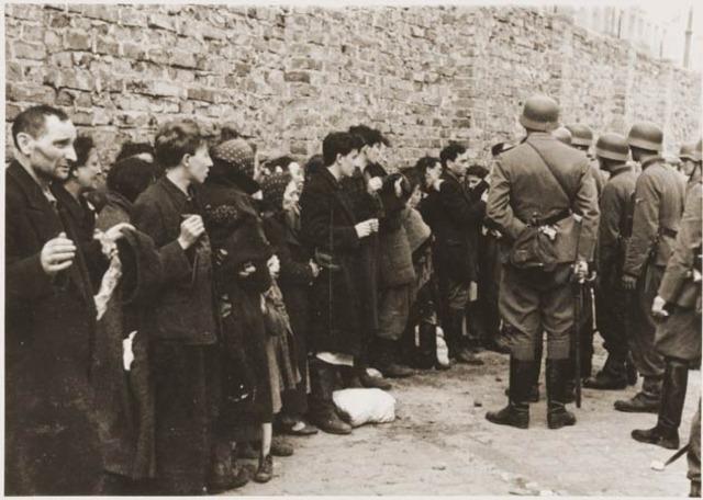 Jews Fight Back