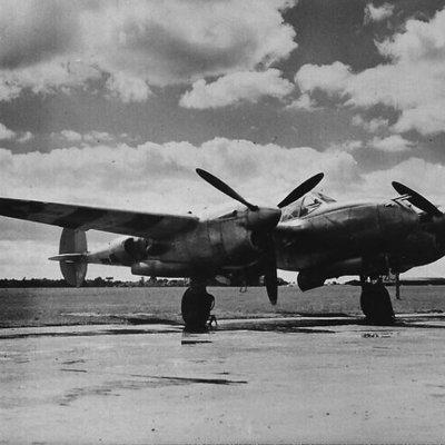 Wattisham Airfield Suffolk timeline