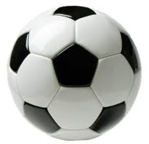 Started playing Soccer