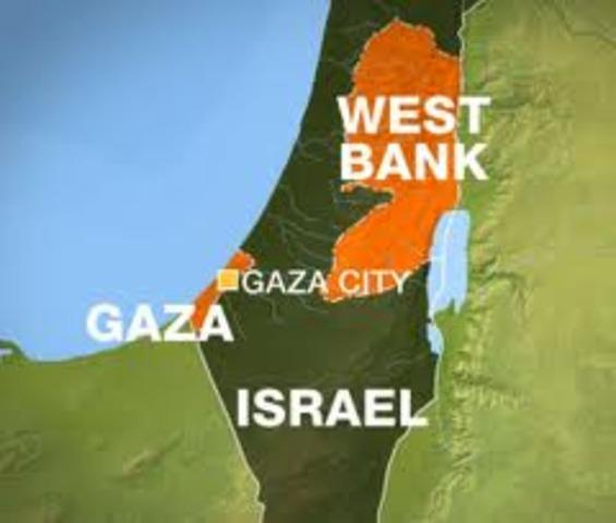 Gaza Strip and West Bank Erupt in Violent Unrest