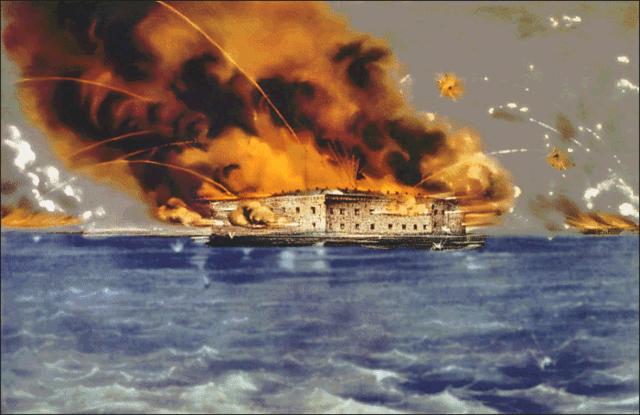 Fort Sumter