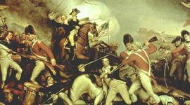 American Revolution: Kline timeline