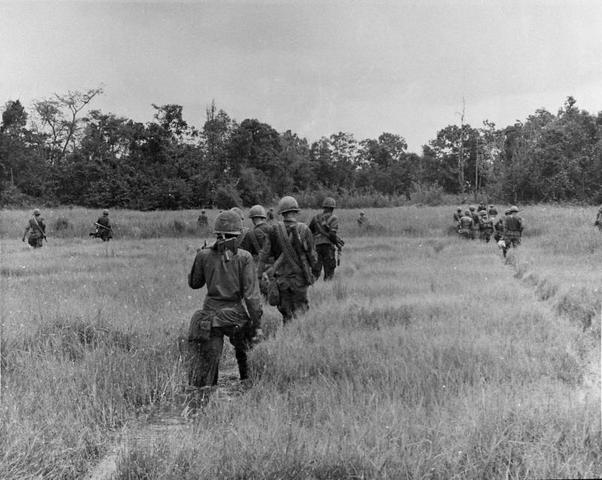 The Beginning of the Second Indochina War