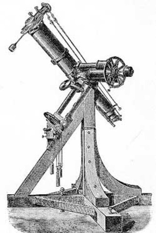 The heliometer