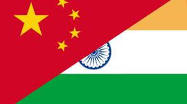 BRIC-India & China timeline