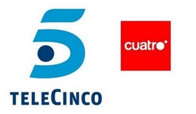 Sin imagenes de Telecinco