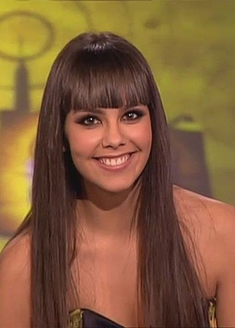 Llega Cristina Pedroche