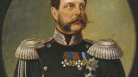 Александр II timeline