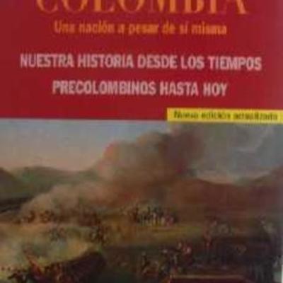 COLOMBIA una nacion apesar de si misma Capitulos 3 y 4 timeline