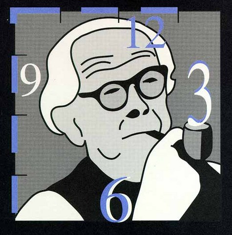 Piaget: Profesor de Psicología