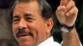 Daniel Ortega  timeline