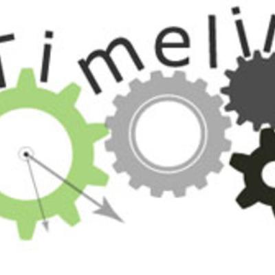 Time Capsule Of English Language  timeline
