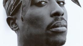Tupac Shakur timeline