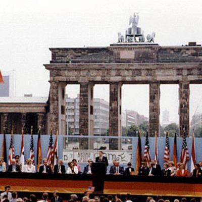 RUhi's THE CONSERVATIVE REVOLUTION (1980-1992) timeline
