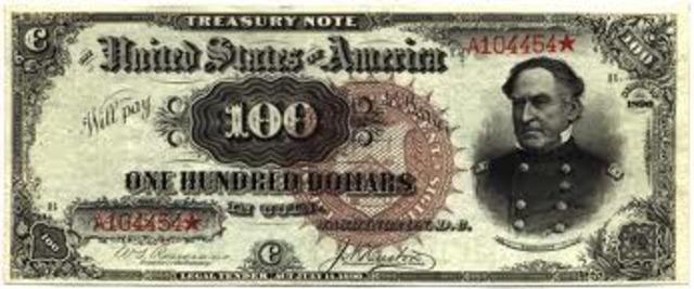 Sherman Silver Purchase Act