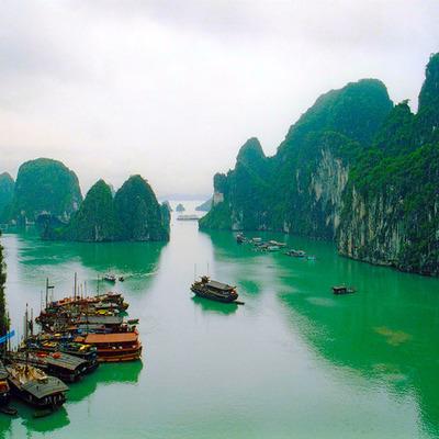 Indochina to Vietnam  timeline