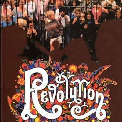 Revolution- Lucy Protze timeline
