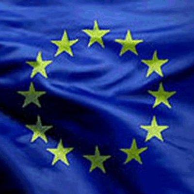 Etapas da Formação e Constituição da União Europeia timeline