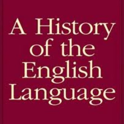 The Awesome History of the English Language Publications :) timeline