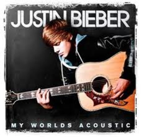 My Worlds Acustic