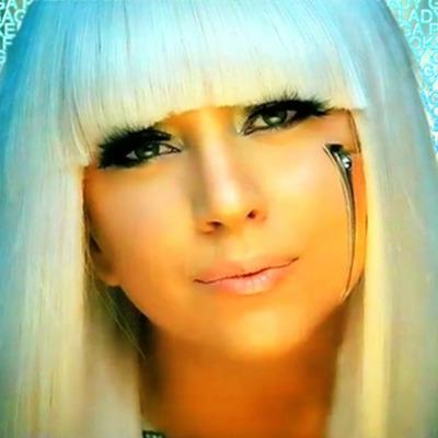 Lady Gaga timeline