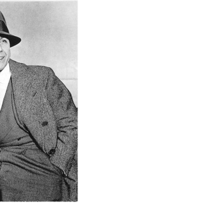 Biography of Carlos Gardel timeline
