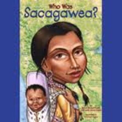 Sacagawea  timeline