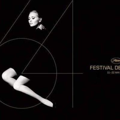 Festival de Cannes 2011 timeline