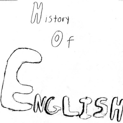 The English Language's Roots timeline