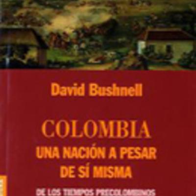 Colombia una nacion a pesar de si misma Capitulo 3-4 timeline